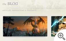 Website Design Portfolio of Patrick Glynn