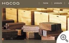 iPhone木製ケース・木製雑貨・木製デジタルグッズ Hacoa [ハコア]