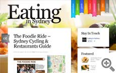 Eating in Sydney - Restaurant & Cafe Reviews