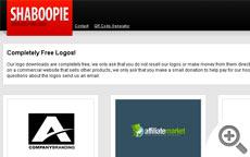 Free Logos - Logo Templates - Logo Downloads | Shaboopie.com