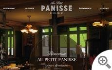 Au Petit Panisse - Restaurant de cuisine du terroir à Paris