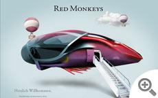 RED MONKEYS - Agentur für kreative Effektivität