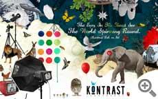 KONTRAST LAB. | デザインの会社「コントラスト ラボ」