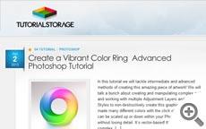 Tutorialstorage | Photoshop tutorials and Graphic Design
