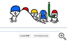 Google - 夏至